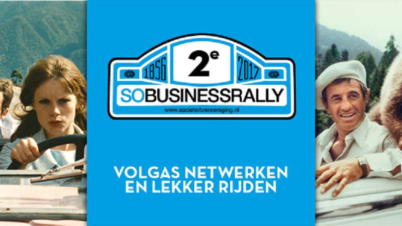 Business Rally